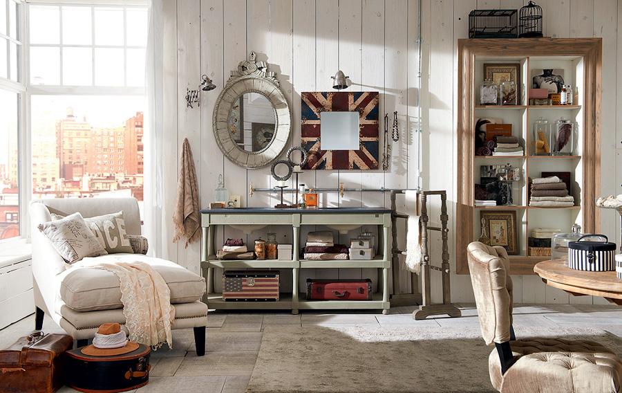 Fioravanti mobili arredamenti vallo della lucania salerno for Style arredo